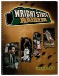 Wright State University Men's Basketball Media Guide 1998-1999