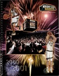 Wright State University Men's Basketball Media Guide 2000-2001 by Wright State University Athletics