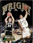 Wright State University Men's Basketball Media Guide 2001-2002 by Wright State University Athletics