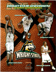 Wright State University Men's Basketball Media Guide 2006-2007 by Wright State University Athletics