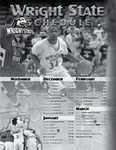 Wright State University Men's Basketball Media Guide 2008-2009 by Wright State University Athletics