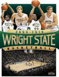 Wright State University Men's Basketball Media Guide 2009-2010 by Wright State University Athletics