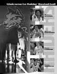 Wright State University Women's Basketball Media Guide 2006-2007