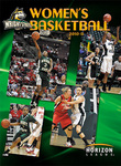 Wright State University Women's Basketball Media Guide 2010-2011 by Wright State University Athletics