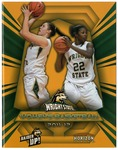Wright State University Women's Basketball Media Guide 2011-2012 by Wright State University Athletics