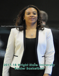 Wright State University Women's Basketball Media Guide 2017-2018 by Wright State University Athletics