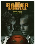 Wright State University Raider Basketball Media Guide 2005-2006 by Wright State University Athletics