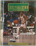 Wright State University Basketball Media Guide 1989-1990 by Wright State University