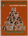Wright State University Women's Basketball Media Guide 1995-1996