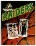 Wright State University Women's Basketball Media Guide 1998-1999 by Wright State University Athletics