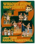 Wright State University Women's Basketball Media Guide 1999-2000