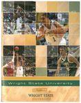 Wright State University Men's Basketball Media Guide 2004-2005