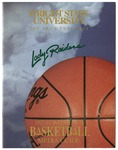 Wright State University Women's Basketball Media Guide 1992-1993