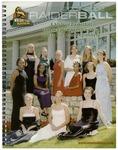 Wright State University Women's Basketball Media Guide 2001-2002 by Wright State University Athletics