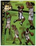 Wright State University Women's Basketball Media Guide 2003-2004