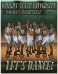 Wright State University Women's Basketball Media Guide 2005-2006