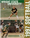 Wright State University softball Media Guide 1997 by Wright State University Athletics