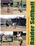 Wright State University Softball Media Guide 2002