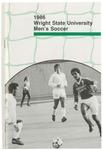 Wright State University Men's Soccer Media Guide 1986
