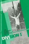 Wright State University Men's Soccer Media Guide 1987