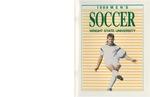 Wright State University Men's Soccer Media Guide 1989 by Wright State University Athletics