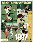 Wright State University Men's Soccer Media Guide 1997 by Wright State University Athletics
