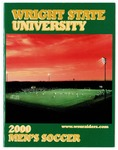 Wright State University Men's Soccer Media Guide 2000