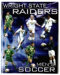 Wright State University Men's Soccer Media Guide 2005 by Wright State University Athletics