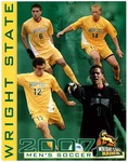 Wright State University Men's Soccer Media Guide 2007
