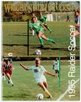 Wright State University Women's Soccer Media Guide 1995
