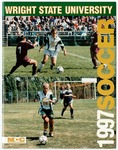 Wright State University Women's Soccer Media Guide 1997