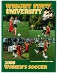 Wright State University Women's Soccer Media Guide 2000 by Wright State University Athletics