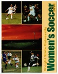 Wright State University Women's Soccer Media Guide 2001