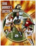 Wright State University Women's Soccer Media Guide 2006 by Wright State University Athletics