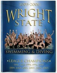 Wright State University Men's and Women's Swimming and Diving Media Guide 2005-2006