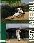 Wright State University Baseball Media Guide 1997 by Wright State University Athletics
