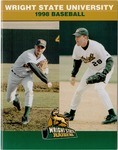 Wright State University Baseball Media Guide 1998 by Wright State University Athletics