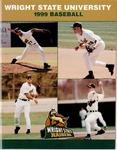 Wright State University Baseball Media Guide 1999 by Wright State University Athletics