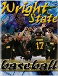 Wright State University Baseball Media Guide 2005