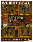 Wright State University Cross Country and Track Media Guide 2006-2007