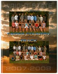 Wright State University Cross Country and Track Media Guide 2007-2008