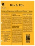 Wright State University College of Engineering and Computer Science Bits and PCs newsletter, January 1989