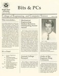 Wright State University College of Engineering and Computer Science Bits and PCs newsletter, March 1990
