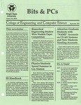 Wright State University College of Engineering and Computer Science Bits and PCs newsletter, September 1990