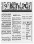 Wright State University College of Engineering and Computer Science Bits and PCs newsletter, Volume 7, Number 6, September 1991