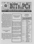 Wright State University College of Engineering and Computer Science Bits and PCs newsletter, Volume 7, Number 7, October 1991