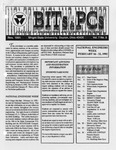 Wright State University College of Engineering and Computer Science Bits and PCs newsletter, Volume 7, Number 8, November 1991