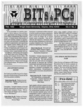 Wright State University College of Engineering and Computer Science Bits and PCs newsletter, Volume 8, Number 2, February 1992