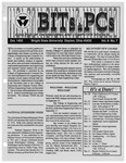 Wright State University College of Engineering and Computer Science Bits and PCs newsletter, Volume 8, Number 7, October 1992