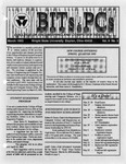 Wright State University College of Engineering and Computer Science Bits and PCs newsletter, Volume 9, Number 3, March 1993